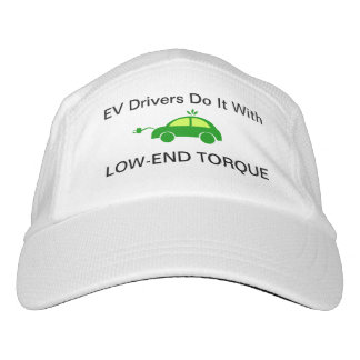 EV Drivers Do It Hat