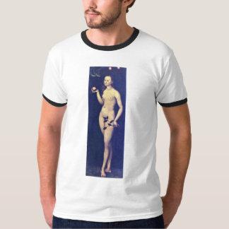 Eva By Cranach D. Ä. Lucas (Best Quality) T-Shirt