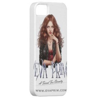 Eva Prim iPhone 5 Barely There Case
