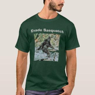 Evade Sasquatch T-Shirt