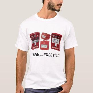 evan kim victor schools T-Shirt