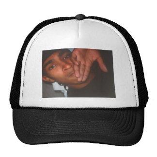 Evan Mario Marsh Trucker Hat