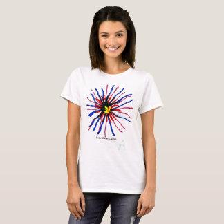 Evan Waters Artist T-Shirt