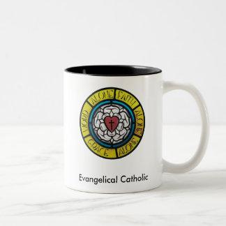 Evangelical Catholic Mug