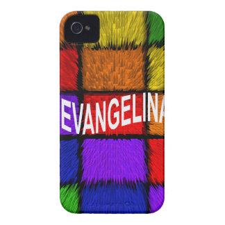 EVANGELINA Case-Mate iPhone 4 CASE