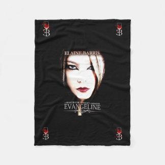 Evangeline Fleece Blanket