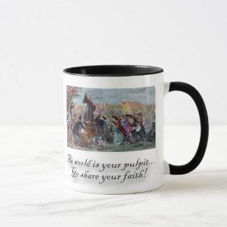 Evangelism Mug