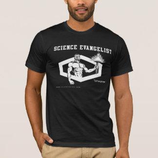 Évangéliste de la Science T-shirt