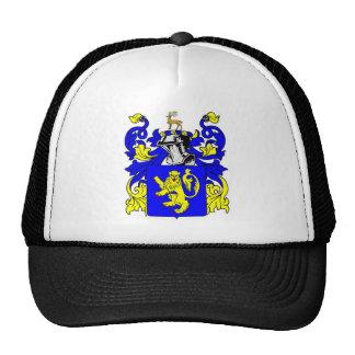 Evans Coat of Arms Trucker Hat