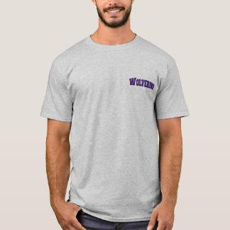 EVANS, JOHN L T-Shirt