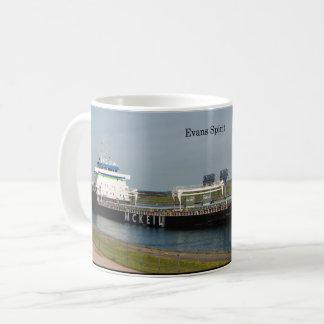 Evans Spirit mug