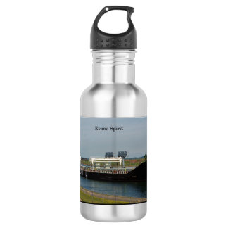 Evans Spirit water bottle