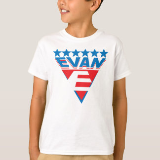 Evan's Tshirt