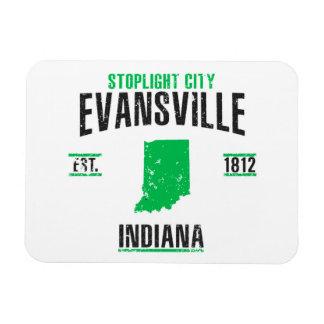 Evansville Magnet
