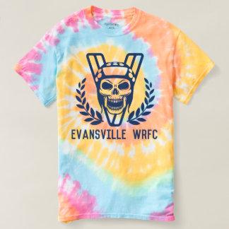 Evansville Vandals Tie Dye Tee