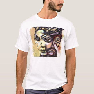 Eve and Adam T-Shirt