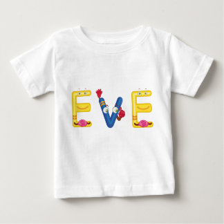 Eve Baby T-Shirt