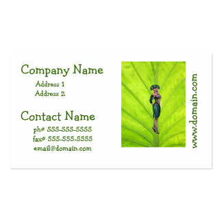 Eve Business Cards