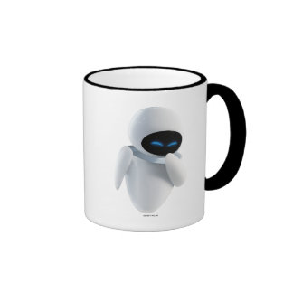Eve Disney Coffee Mug