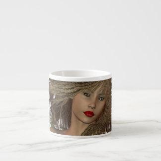 Eve in Eden Specialty Mug Espresso Mug