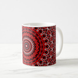 Eve Mandala Coffee Mug