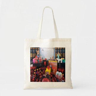 Eve Tote Budget Tote Bag