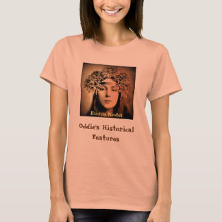 Evelyn Nesbit Timeless T-Shirt
