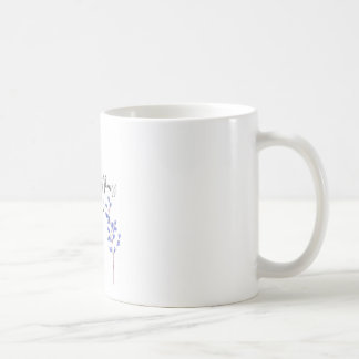 Even the simplest things. coffee mug