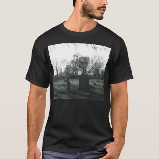 Even the willow weeps T-Shirt