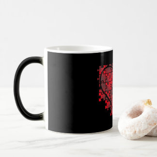 Even your mug loves your drink