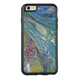 """Evenflo"" abstract design OtterBox iPhone 6/6s Plus Case"