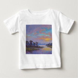 Evening Baby T-Shirt