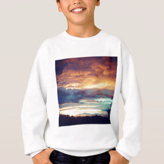 Evening bliss sweatshirt