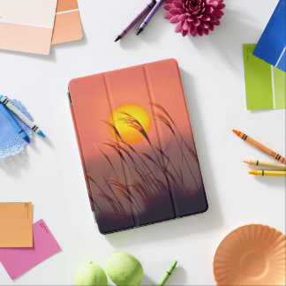Evening By The Sun | iPad Air 1 and 2 Smart Cover iPad Air Cover