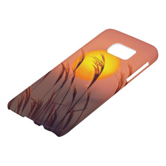 Evening By The Sun | Samsung Galaxy S7 Case