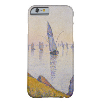 Evening Calm, Concarneau Barely There iPhone 6 Case