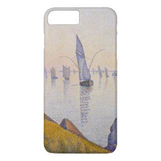 Evening Calm, Concarneau iPhone 8 Plus/7 Plus Case