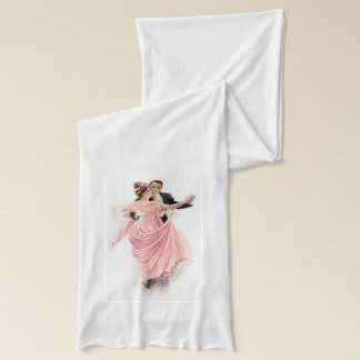 Evening Dance Elegance Scarf