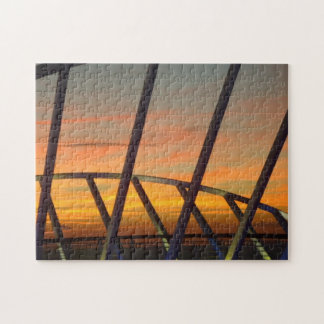 Evening Delight Jigsaw Puzzle