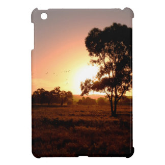 Evening Gold iPad Mini Covers