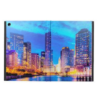 Evening In Chicago iPad Air Case