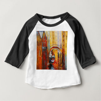 Evening in Venice Baby T-Shirt