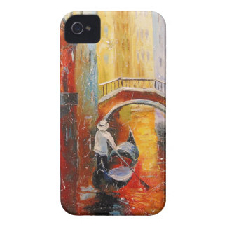 Evening in Venice Case-Mate iPhone 4 Case