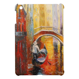 Evening in Venice Cover For The iPad Mini