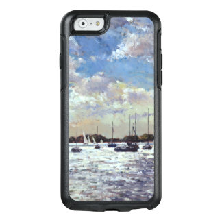 Evening Light Gulf of Morbihan 2002 OtterBox iPhone 6/6s Case