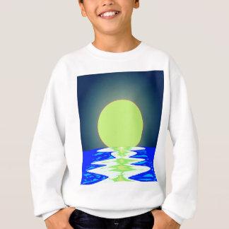 Evening Ocean Reflections Sweatshirt