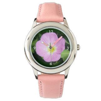 Evening Primrose Watch