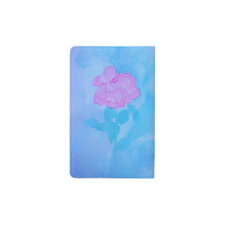 Evening Roses Notebook