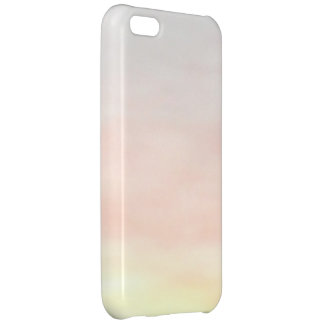 Evening Sky iPhone 5C Cover