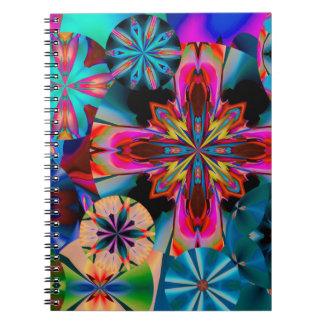 Evening Star Notebook